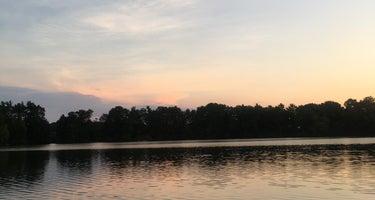Harrison Lake State Park