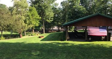 Bodnarosa Campground