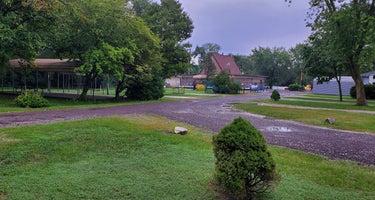St. Louis NE-Granite City KOA