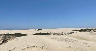Oceano Campground