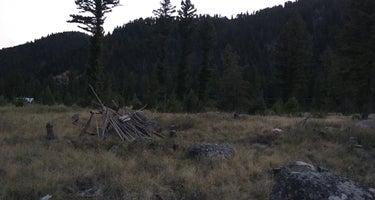 Boulder Creek Lodge and RV Park