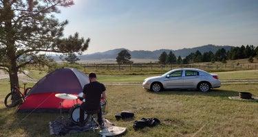Heritage Village Campground