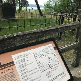 A visit to the Pioneer Cemetery on the East side of the lake, looking West.  There are also some Indian Burial Grounds in another part of the park.  I did wish there was more information and interpretive notes within the park on the Native tribes from the area.