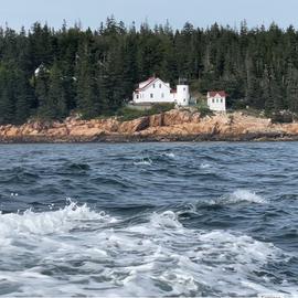 Bass Harbor Lighthouse- Acadia NP