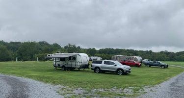 Nahkeeta Campsite