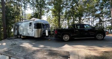 Van Pugh South Campground