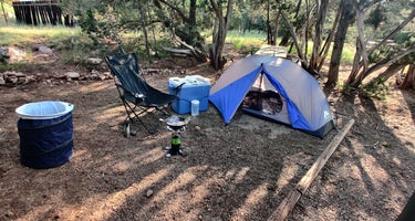 Turquoise Trail Campground & RV Park