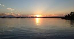 Kansas View - Council Grove Lake