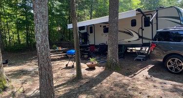 Calhoun A-OK Campground