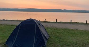 Whiting Park Campground