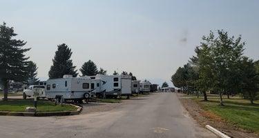 Granite Peak RV Resort