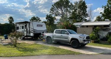 Orlando RV Resort - Thousand Trails