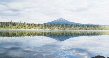 The Point - Elk Lake