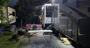 Sill's Family Campground