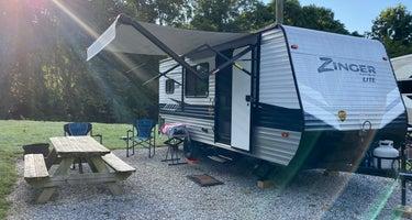Riverbreeze Campground & RV