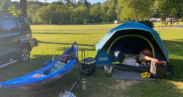 Uncle Johns Elk Creek Campground
