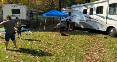 Sohi Campground