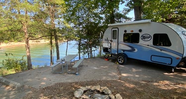 Horseshoe Bend Rec Area & Campground