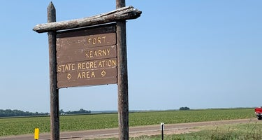 Fort Kearny SRA