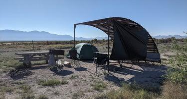Dave Deacon Campground