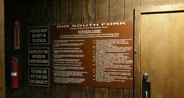 Station Horse Camp - Big South Fork NR RA