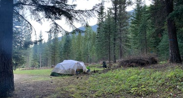 Irondyke Forest Camp