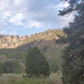lightening ridge