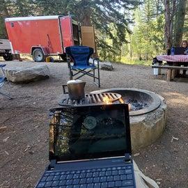 digital nomads in action