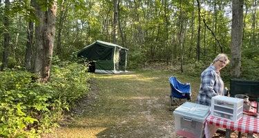 Thomas Woods Campground