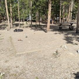 C68 campsite