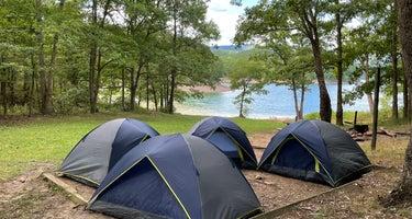 Greenwood Point Campground