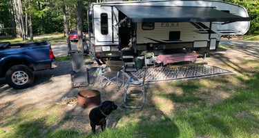 Kalkaska RV Park & Campground