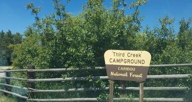 Third Creek Group Site