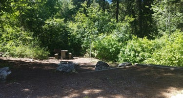 Malad Summit Campground
