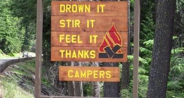 Tip O Texas RV Resort