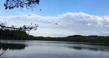 Moosehead Lake Campground