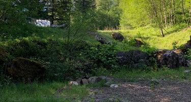 Cedar Creek Corridor Primitive Camping