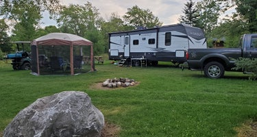 Devils River Campground