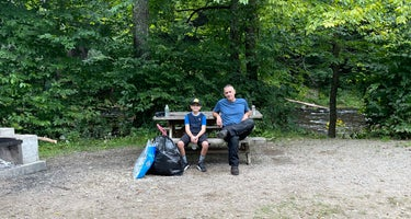 Beaverkill Campground