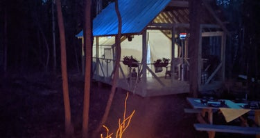 Berkshire Clean Camping