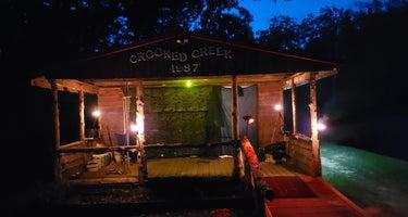 Hanson Hills Campground