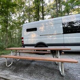 Campsite 414