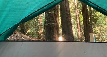 Ventana Campground