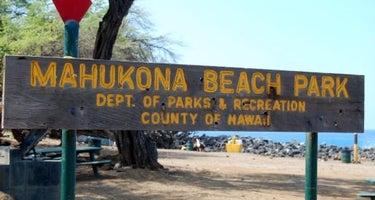 Mahukona Beach Park