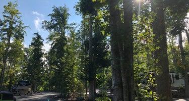 Gatlinburg East / Smoky Mountain KOA