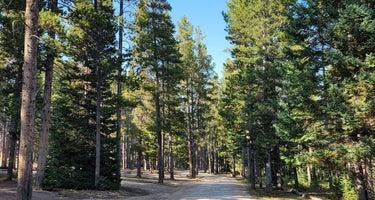 Beartrap Meadow County Park