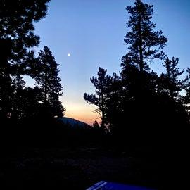 September 4, 2021 at 5:51:23 AM, Arapaho & Roosevelt National Forests Pawnee National Grassland, Boulder, Eastern Rockies Corridor, US