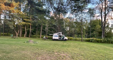 High Pines RV Park