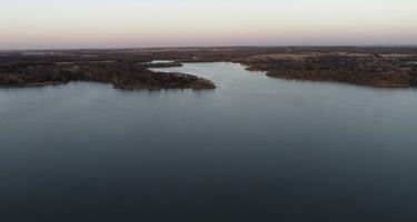 Holdenville Lake