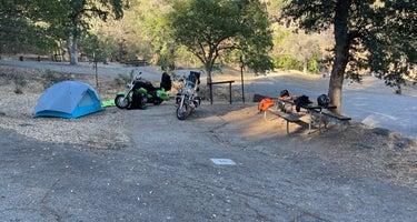 Trimmer Campground